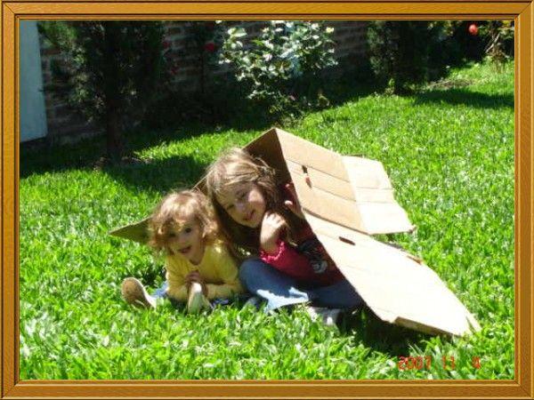 Fotolog de fabialrojo: Las Chicas En El Parque De Casa